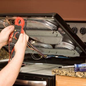 seattle appliance repair, stove, range, and microwave repair