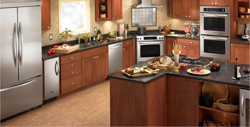 Appliance Express | Seattle Appliance Repair | Refrigerator and ...