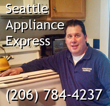 seattle appliance repair
